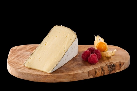 Tomme Blanche Cailladou